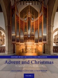 Oxford Hymn Settings for Organists: Advent and Christmas