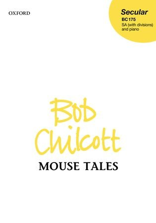 Chilcott: Mouse Tales SA published by OUP