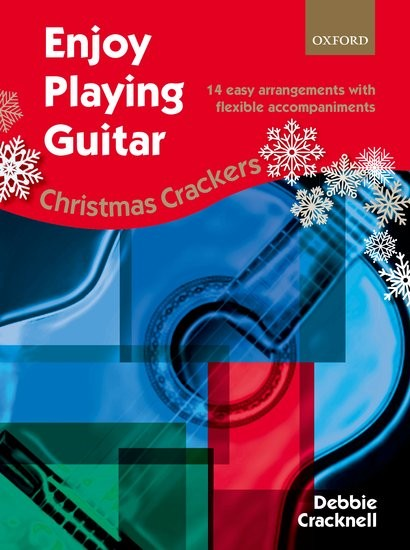 Enjoy Playing Guitar: Christmas Crackers published by OUP
