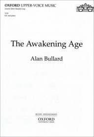 Bullard: The Awakening Age SS published by OUP