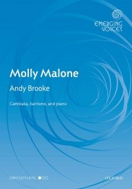 Brooke: Molly Malone CBar published by OUP