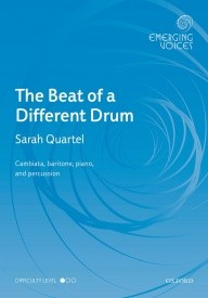 Beat of a Different Drum CBar by Quartel published by OUP