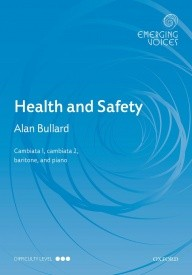 Bullard: Health and Safety CCBar published by OUP