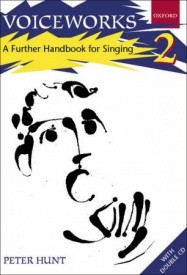 Voiceworks 2 by Hunt published by Oxford University Press (OUP)