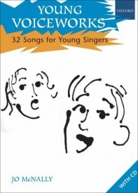 Young Voiceworks by McNally published by Oxford University Press (OUP)