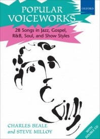 Popular Voiceworks 1 by Beale published by Oxford University Press (OUP)