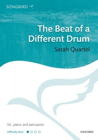 The Beat of a Different Drum (SA) by Quartel published by OUP