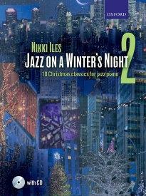 Jazz on a Winter's Night Book 2 by Iles published by OUP