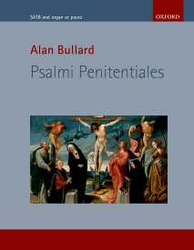 Psalmi Penitentiales by Bullard published by Oxford University Press (OUP)