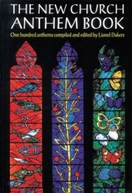 The New Church Anthem Book published by OUP