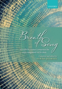 Breath of Song published by OUP
