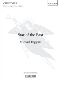 Higgins: Star of the East SS published by OUP