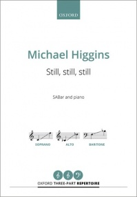 Higgins: Still, still, still SABar published by OUP