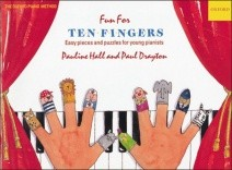 Fun for Ten Fingers published by OUP