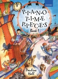 Piano Time Pieces 1 published by OUP