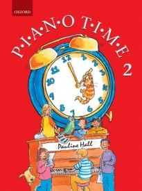 Piano Time 2 published by OUP
