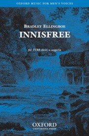 Ellingboe: Innisfree TTBB published by OUP
