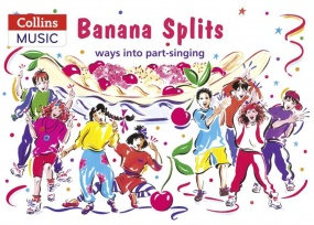 Banana Splits published by Collins