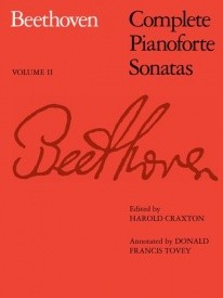 Beethoven: Complete Piano Sonatas Volume 2 published by ABRSM