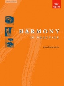 Butterworth: Harmony in Practice (Textbook) published by ABRSM