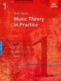 Music Theory in Practice Grade 1 published by ABRSM