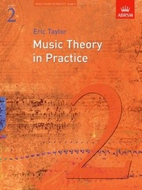 Music Theory in Practice Grade 2 published by ABRSM