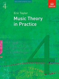 Music Theory in Practice Grade 4 published by ABRSM