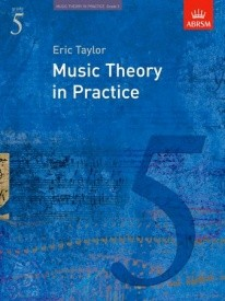Music Theory in Practice Grade 5 published by ABRSM