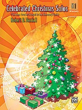 Celebrated Christmas Solos 1 for Piano published by Alfred