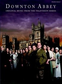 Downton Abbey Piano Solos published by Wise