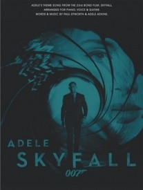 Adele: Skyfall (James Bond Theme) published by Wise