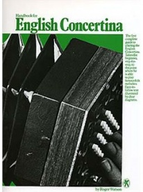 Handbook For English Concertina published by Wise