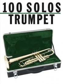 100 Solos for Trumpet published by Wise