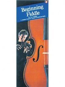 Beginning Fiddle published by Amsco