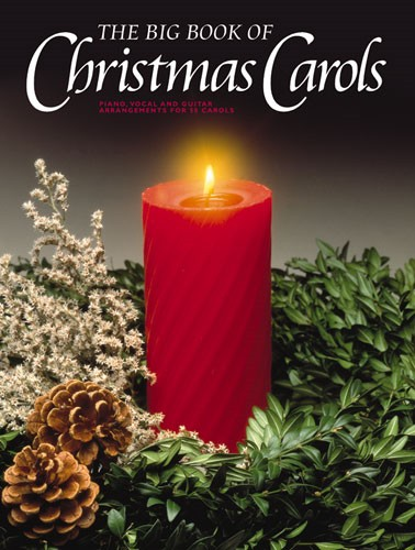 The Big Book Of Christmas Carols PVG published by Wise