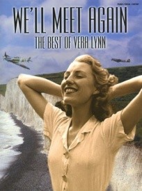 We'll Meet Again - The Best Of Vera Lynn published by Wise