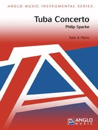 Concerto for Tuba by Sparke published by Anglo