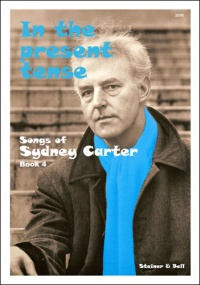 Carter: In the Present Tense Book 4 published by Stainer & Bell