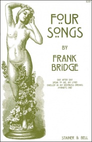 Bridge: Four Songs published by Stainer and Bell