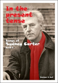 Carter: In the Present Tense Book 5 published by Stainer & Bell