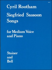 Rootham: Songs Book 2 published by Stainer & Bell