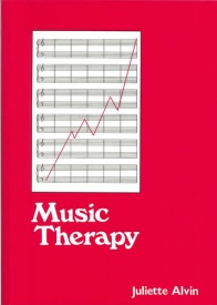 Music Therapy by Alvin published by Stainer & Bell