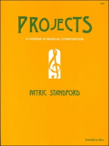 Standford: Projects pubblished by Stainer & Bell