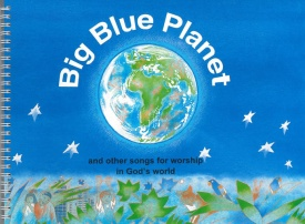 Big Blue Planet published by Stainer & Bell