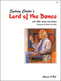 Carter: Lord of the Dance and other songs and poems published by Stainer & Bell