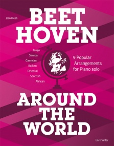 Kleeb: Beethoven Around the World for Piano published by Barenreiter
