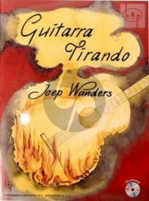 Wanders: Guitarra Tirando published by Broekman
