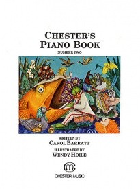 Chester's Piano Book Number Two