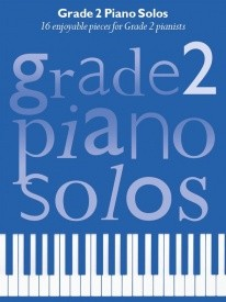 Grade 2 Piano Solos published by Chester
