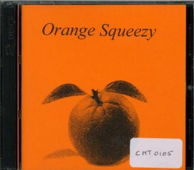Orange Squeezy wider opps Replacement CD's 1 & 2 published by Con Moto